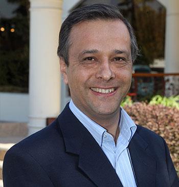 Ricardo Saavedra García-Reyes