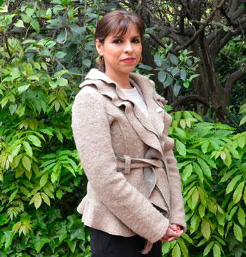 Ángela Mella Valenzuela