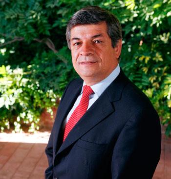 Braulio Guzmán Rebolledo