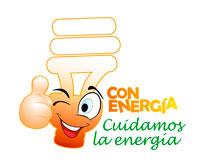 """Eficiencia Energética, """"Con energía, cuidamos la energía"""""""