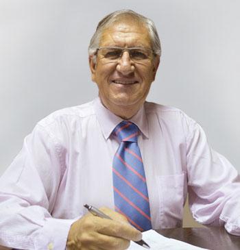 Miguel Martínez Ferrero