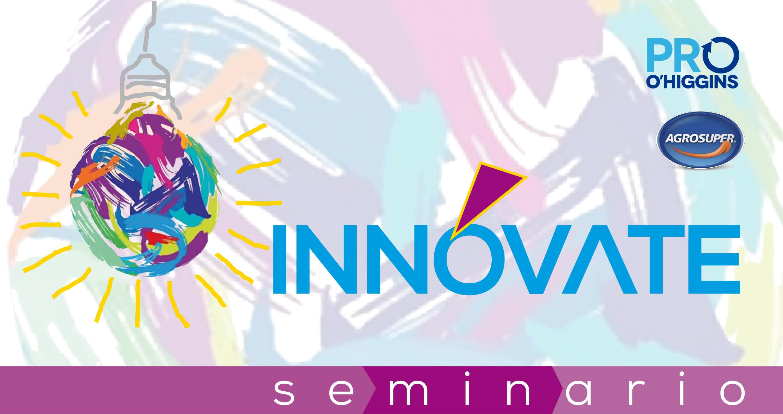 Seminario Innóvate 2019